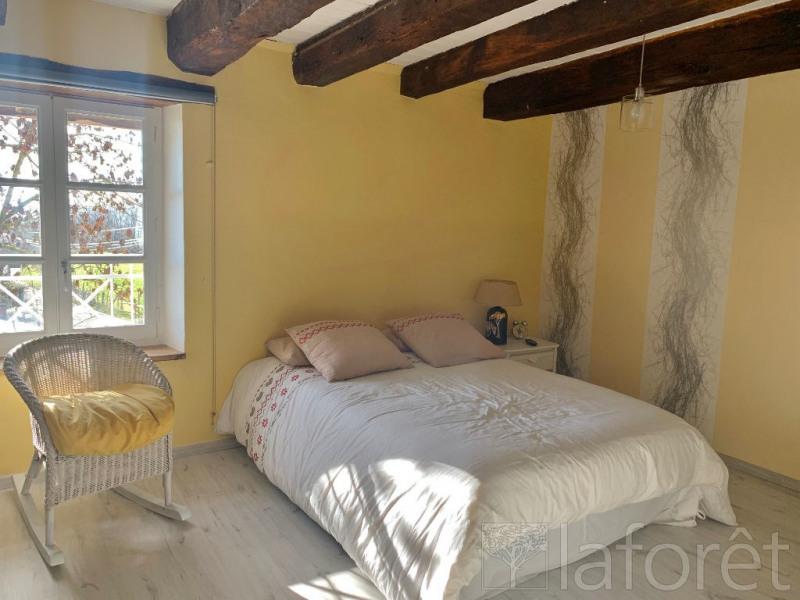Vente de prestige maison / villa La cote saint andre 630000€ - Photo 7