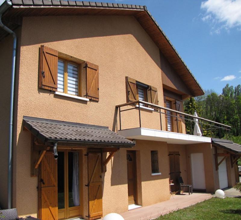 Sale house / villa La balme de sillingy 437000€ - Picture 9