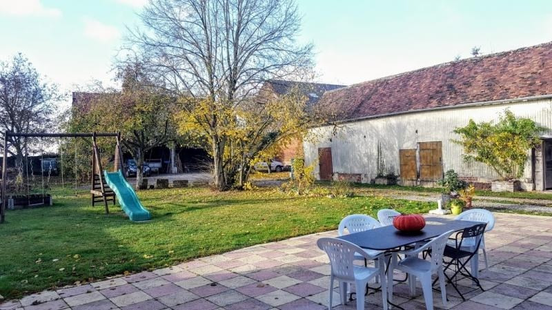 Vente maison / villa Beauvais 251 000€ - Photo 9