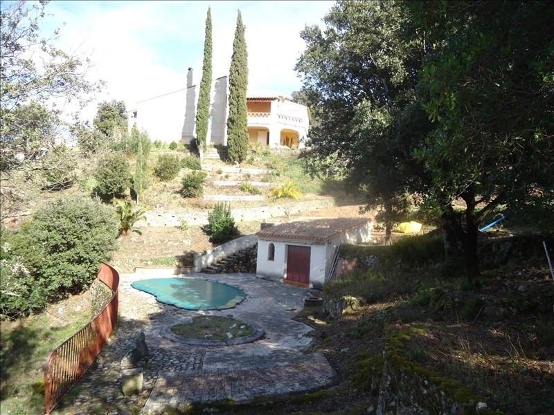 Vente maison / villa Ceret 380000€ - Photo 3