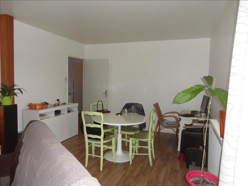 Rental apartment St vaast les mello 655€ CC - Picture 10