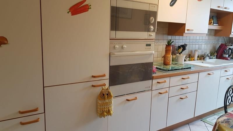 Vente appartement Fontenay le fleury 252000€ - Photo 4