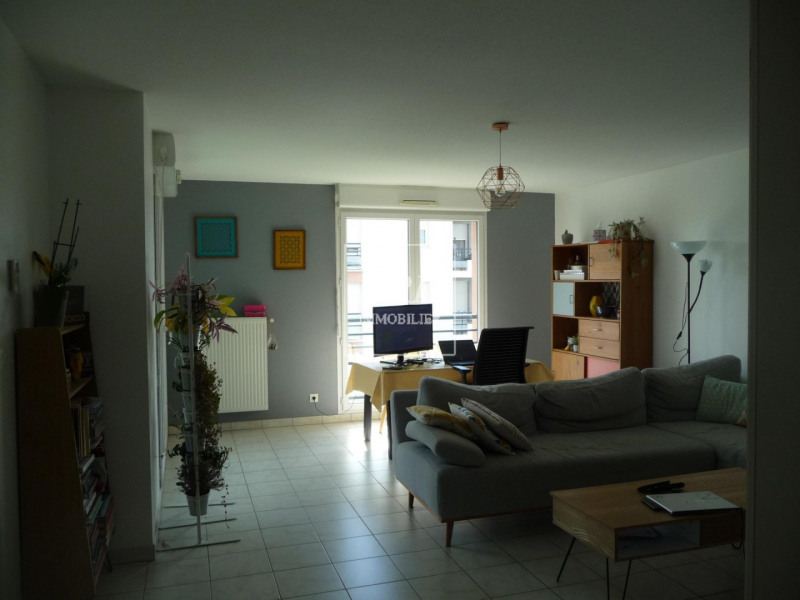 Sale apartment Souffelweyersheim 197 950€ - Picture 3