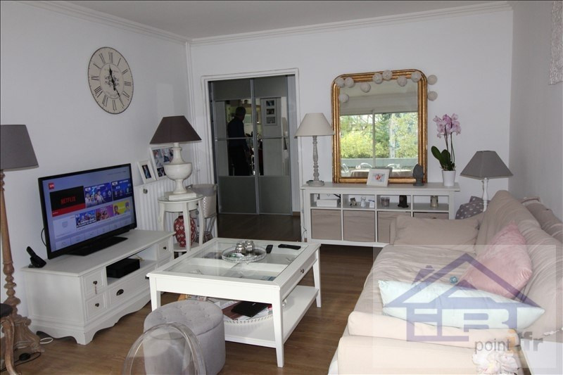 Vente appartement Etang la ville 330 000€ - Photo 2
