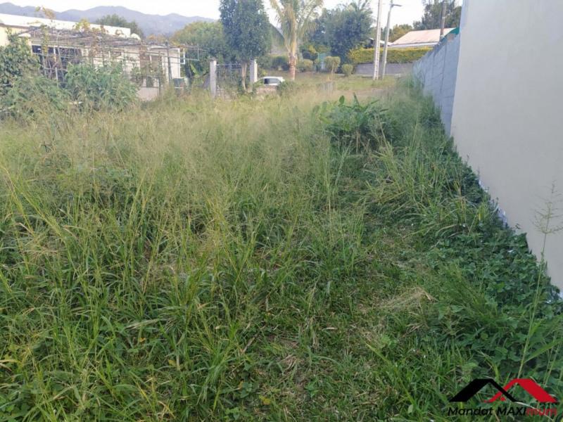 Vente terrain La montagne 95000€ - Photo 1