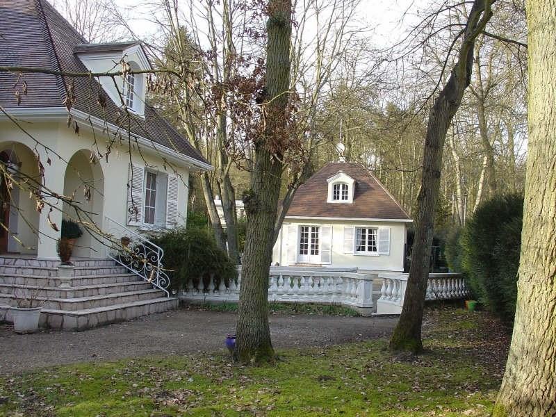Deluxe sale house / villa Lamorlaye 630000€ - Picture 9