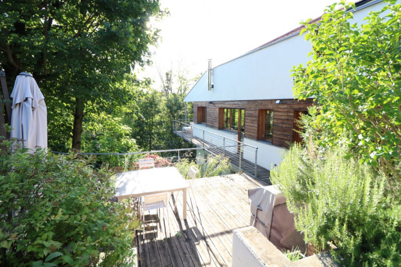 Vente de prestige maison / villa Caluire et cuire 1080000€ - Photo 12