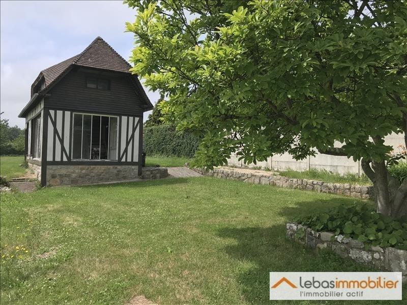 Vente maison / villa Doudeville 108000€ - Photo 4