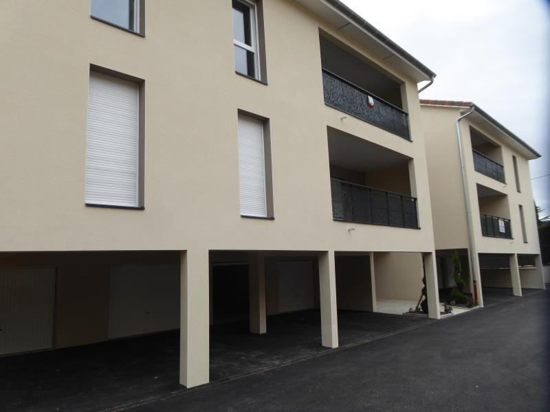 Vente appartement Jardin 216 000€ - Photo 2