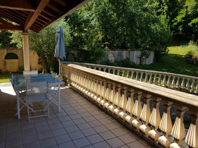 Vendita casa Vienne 430000€ - Fotografia 5