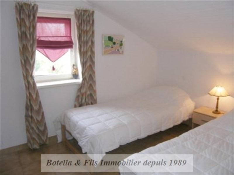 Deluxe sale house / villa Les vans 598000€ - Picture 7