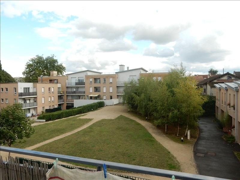 Sale apartment Sarcelles 212000€ - Picture 8