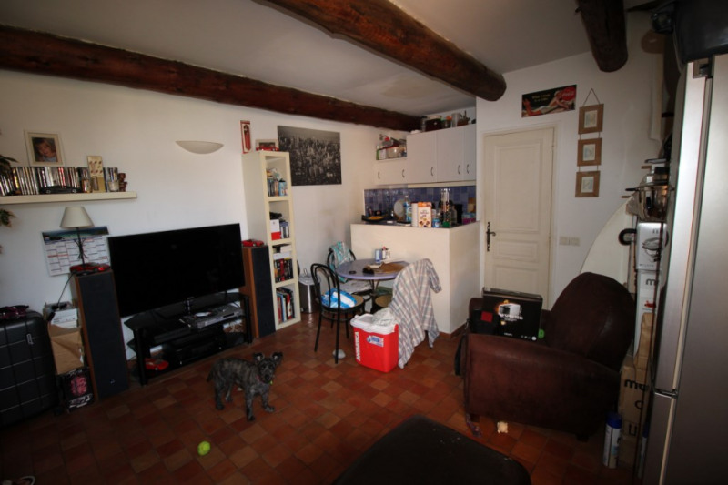 Vente appartement Aix en provence 265 000€ - Photo 1