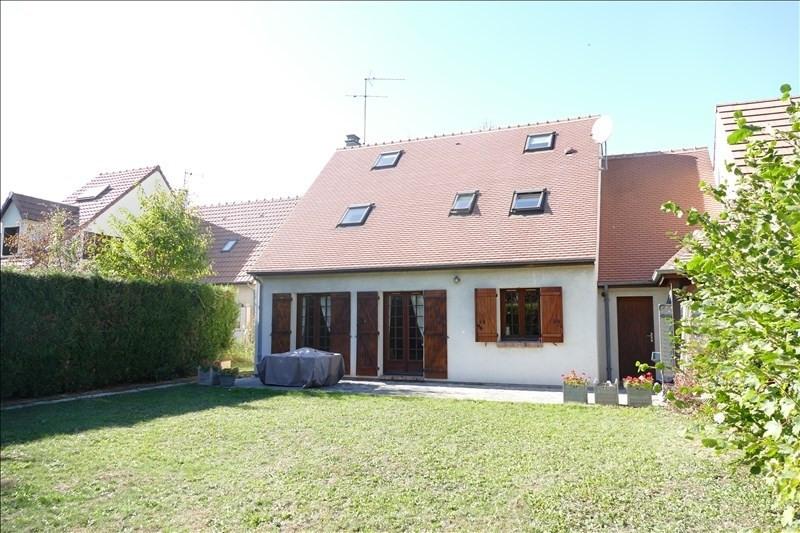 Sale house / villa Verrieres le buisson 660000€ - Picture 3
