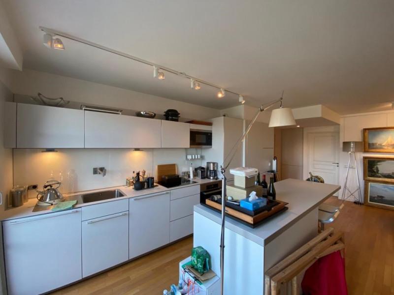 Immobile residenziali di prestigio appartamento Deauville 657200€ - Fotografia 5