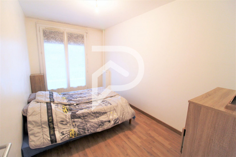 Sale apartment Ermont 220000€ - Picture 3