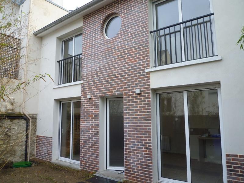 Maison récente - 54,10 m² - asnières - albert 1er