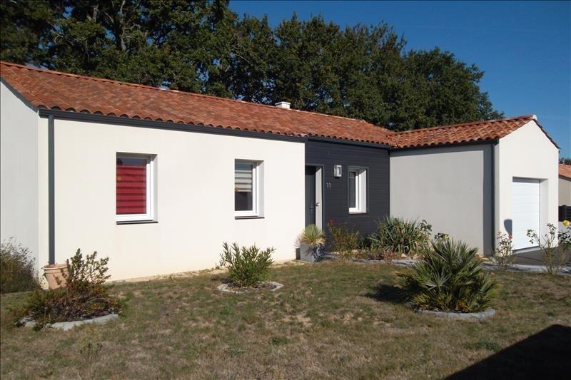 Vente maison / villa Mache 194100€ - Photo 1
