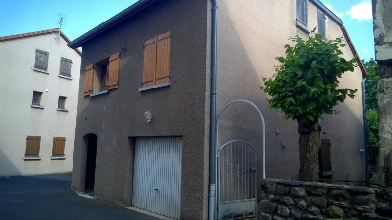 Sale house / villa Vals pres le puy 179000€ - Picture 12