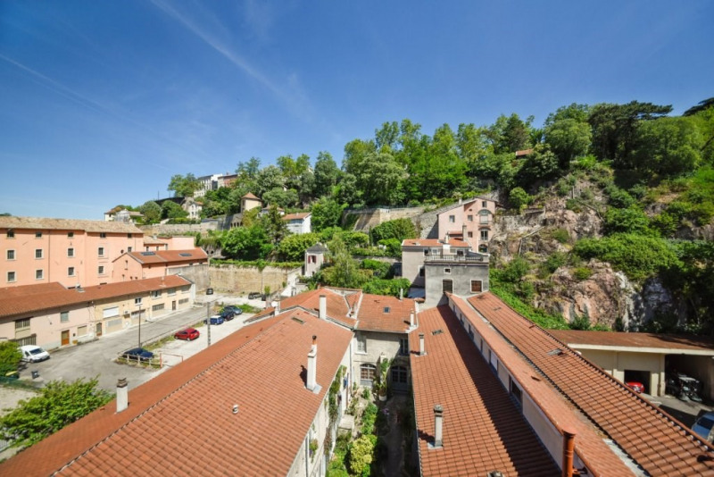 Vente de prestige appartement Lyon 1er 900000€ - Photo 15