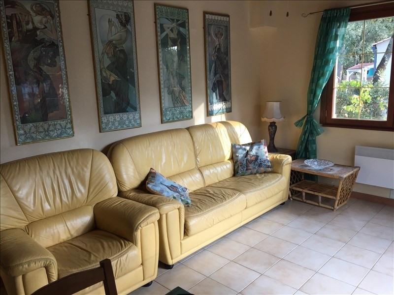 Sale house / villa Longeville sur mer 187200€ - Picture 3