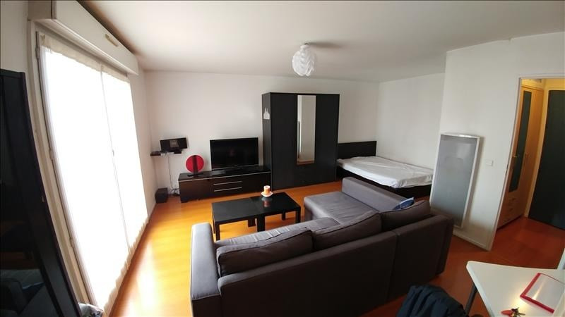 Vente appartement Asnieres sur seine 209878€ - Photo 1
