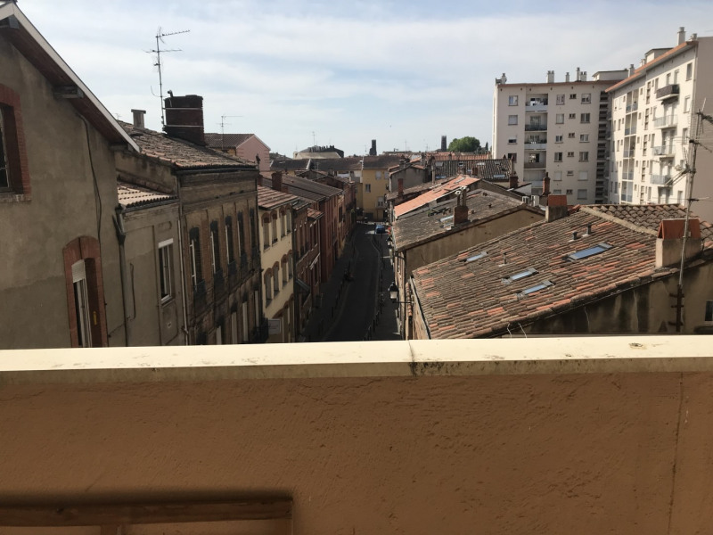 Vente appartement Toulouse 260 000€ - Photo 3
