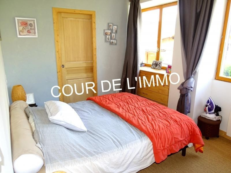Vente appartement Bonneville 190000€ - Photo 4