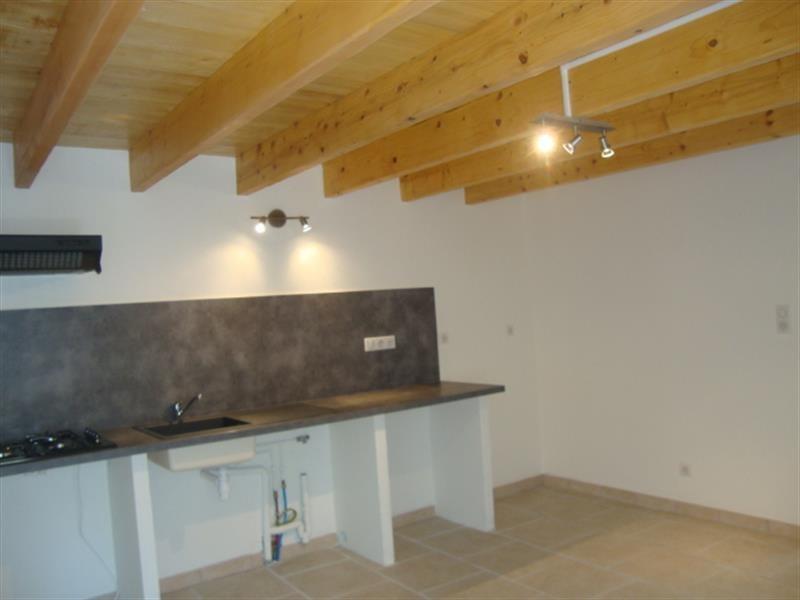 Vente maison / villa Saint jean d'angély 127800€ - Photo 3