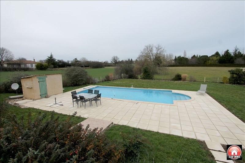 Sale house / villa Faux 234000€ - Picture 3