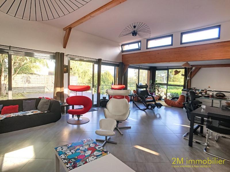 Vente maison / villa Le mee sur seine 529000€ - Photo 3