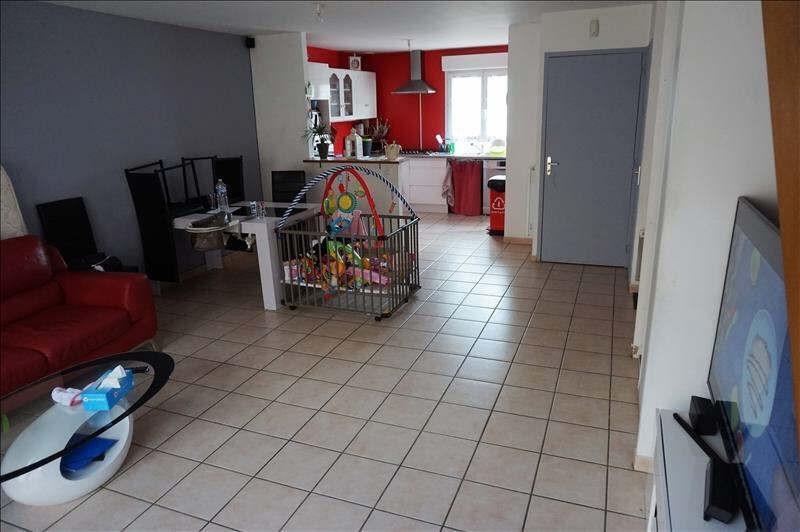 Vente maison / villa Les thilliers en vexin 127800€ - Photo 2