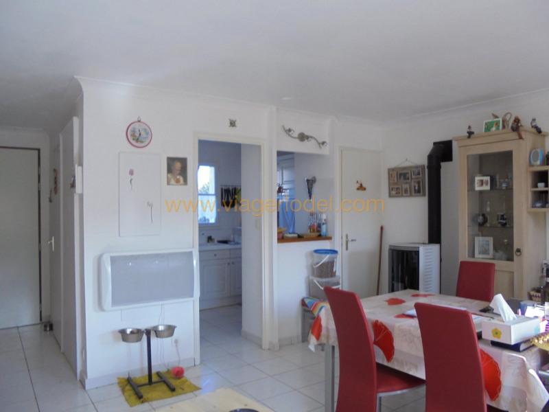 Viager maison / villa Sainte-cécile-plage 37540€ - Photo 2