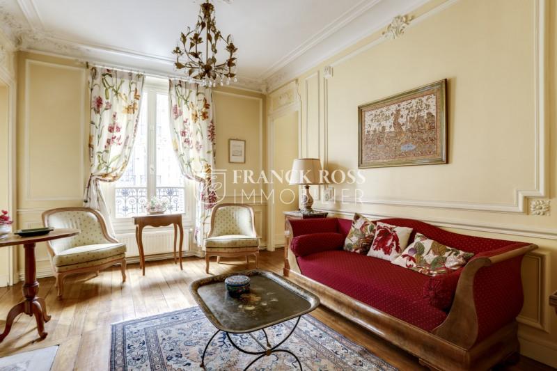 Location appartement Paris 6ème 3220€ CC - Photo 1