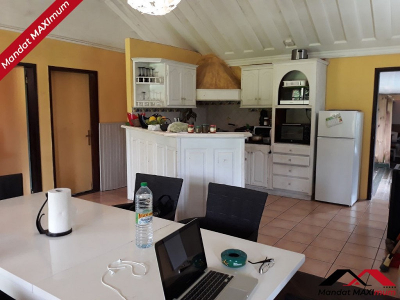 Vente maison / villa La plaine des palmistes 200000€ - Photo 2