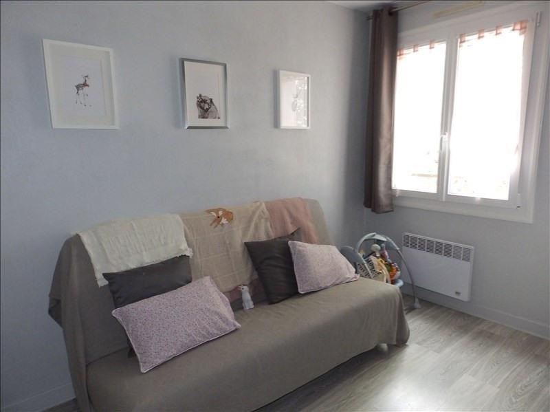 Vendita appartamento Moulins 91000€ - Fotografia 8