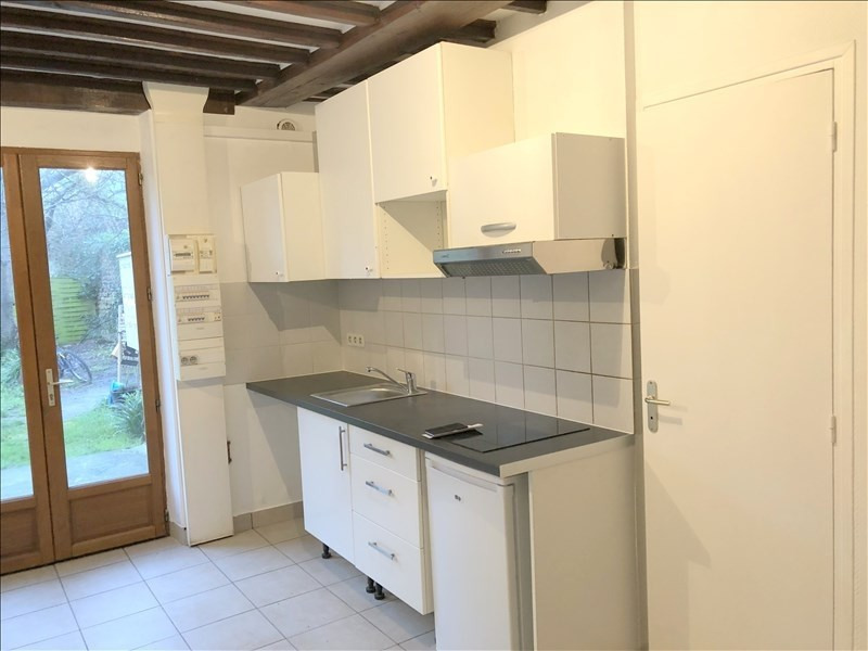 Location appartement Honfleur 470€ CC - Photo 2