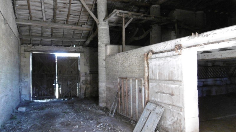 Sale house / villa Cherves richemont 117700€ - Picture 3