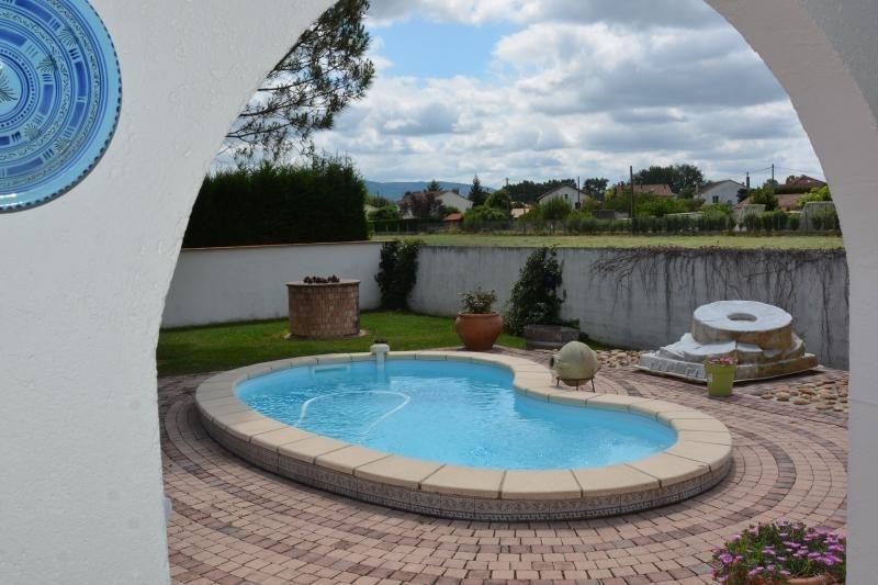 Vente maison / villa Labruguiere 290000€ - Photo 8