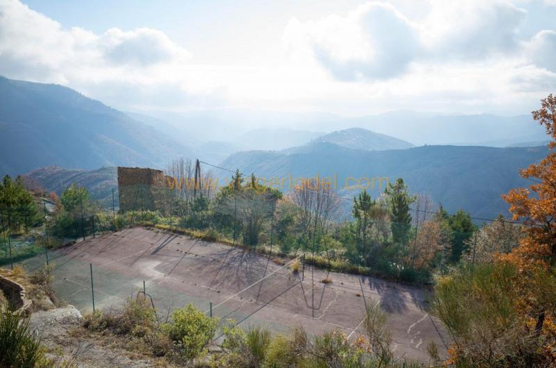 Пожизненная рента дом Lucéram 440000€ - Фото 14