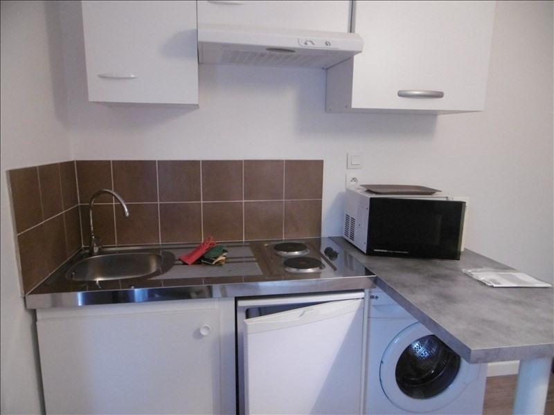 Rental apartment Orsay 700€ CC - Picture 3