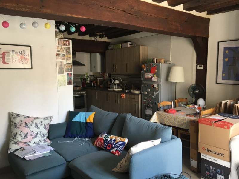 Location appartement Chartres 580€ CC - Photo 1