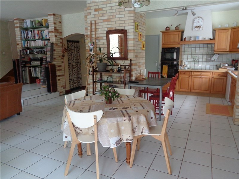 Vente maison / villa Aiffres 244 900€ - Photo 8