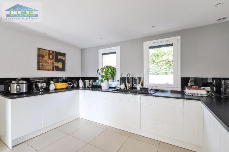 Sale house / villa Longjumeau 990000€ - Picture 8