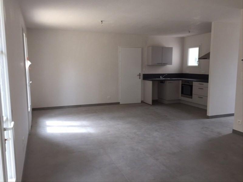 Sale house / villa Longeville sur mer 206900€ - Picture 4