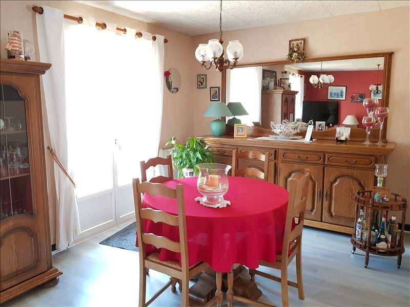 Sale house / villa Ribecourt dreslincourt 229000€ - Picture 2