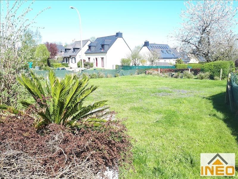 Vente maison / villa La chapelle des fougeretz 266475€ - Photo 7