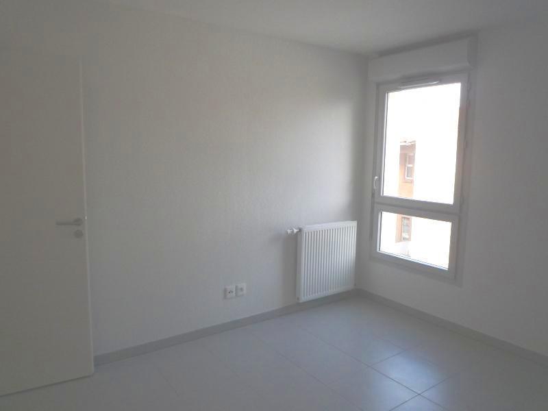 Locação apartamento Toulouse 699€ CC - Fotografia 9