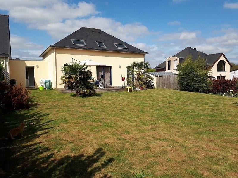 Vente maison / villa Locmaria grand champ 262500€ - Photo 3