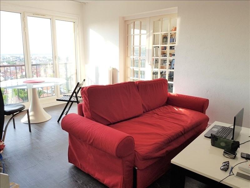 Sale apartment Chatillon 252000€ - Picture 1